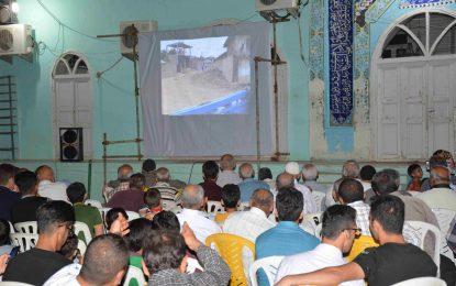 جشن عید غدیر در اسرم برگزار شد!!!